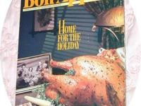 I have for sale a collectible 1988 issue of Bon Appetit