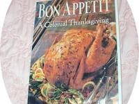 I have for sale a 1996 collectible issue of Bon Appetit