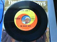 "FOR SALE: 1966 The Beach Boys ""Sloop John B/Your'e So"