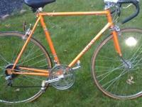 70s all original, and in great condition, the schwinn
