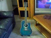 Vintage Stagemaster 70- Solid body