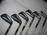 "VINTAGE/COLLECTIBLE ""ALUMINUM SHAFTS"" WILSON STAFF"