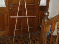 Vintage Anco Bilt Easel, $75.00, Or Best Offer. For art