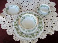 Wonderful China ~ Sets and Individual Pieces for Sale!