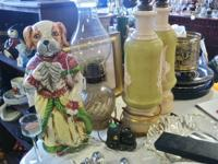 Antique shop in South Knoxville located at 235 W Young