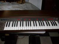 arp string assemble vintage 1977 model, good shape 1