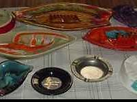 Vintage Ashtray collection for sale, all in excellent