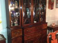 Excellent condition, Baker furniture company break