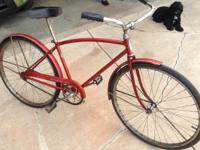 I have a 1965 Schwinn Speedsr. Serial number DA20117 .