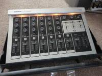 yes up for sale this vintage bose powerde mixer 400