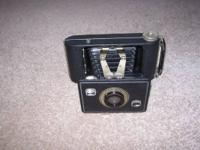 I have several vintage cameras good for a young