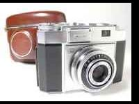 I have 3 vintage cameras im interested in selling. They