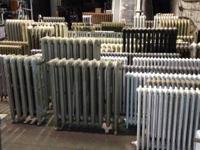$10/rib minimum of $150 each for plain radiators