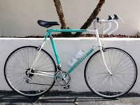 This is a Cool Vintage Centurion Accorde Roadbike. It