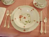 REDUCED - $250 Vintage China - Denby Fine China from