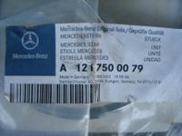 (1) Brand New, OEM , Mercedes Benz 1955 - 1963 190SL