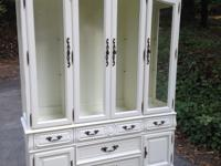 This appeal is an all wood shabby trendy masterpiece