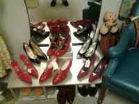 "I have a vintage boutique""backstage store"" at midway"