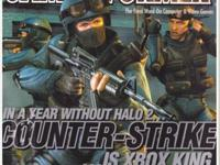 $1. Game Informer Magazine Computers & Internet Games