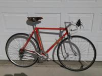 Colnago Super one owner in pristine condition. features