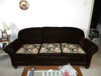 1960 VINTAGE COUCH GREAT CONDITION NON-SMOKING HOME