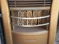Vintage dearborn gas heaters. 12,000 BTU $40.00 and