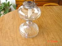 I have an unusual find, A Vintage Depression era glass