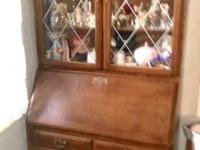 For Sale: Beautiful Vintage 2 Part Ethan Allen