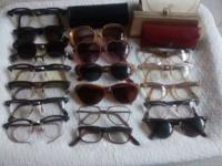 $20 takes them all! I have much more vintage items for