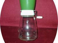 I have for sale a vintage Federal Glass Housewares
