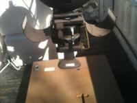 Focomat 1c photo enlarger,a premier print dryer,$100 of