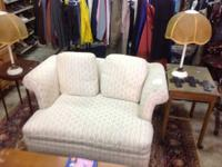 Several vintage and modern items presently available,