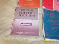 Vintage GMC Truck Books/Manuals. Still have a few left!