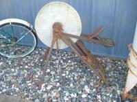 Vintage grinding wheels 2 available at $50 each