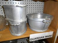 """Guardian Ware"" was manufactured from the 1930's until"