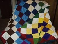 I Have A Collection Of Vintage Quilt Tops For Sale.