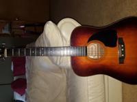 Beautiful Vintage Hohner International 6 string