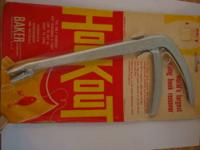 Vintage HooKouT hook remover from 1956!! patent 2836004