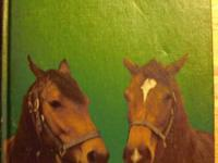 Liquidating a 30 year book collection. All About Horses