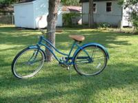 Vintage Huffy Good Vibrations Bike We are guessing this