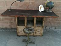 ? MATT show get in touch with details. VINTIQUES 401 W.