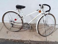 Classic John Deere 5 Speed Bike Bicycle Universal
