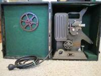 8mm projector for sale in California Classifieds & Buy and Sell in