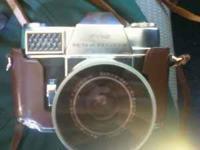 Vintage Kodak Cameras 2 Kodak Retina Reflex III cameras