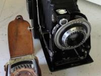 ATTENTION COLLECTORS!!! FOR SALE - Vintage 1940's Kodak