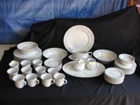 This is a vintage lot of 60 pieces of fine Imperial
