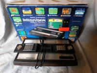 Today we have for you a Vintage Mattel Electronics