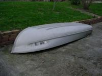 Used 12 foot, vintage Meyers Ind. Inc. aluminum boat in