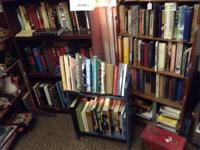 Loads of vintage military history books -Civil War,