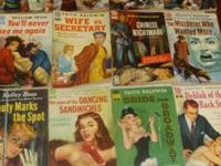 I have 10 Minature Books from the 30's to the 50's.